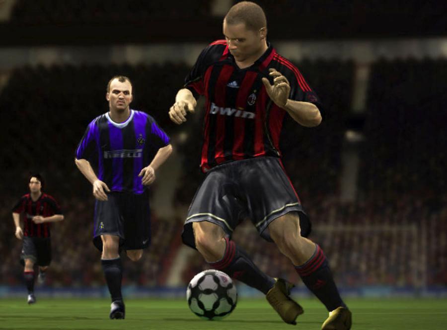 Jesienią na sklepowe półki trafi kolejna odsłona piłkarskiej serii FIFA