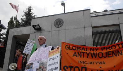 Waszyngton: Wolimy Polskę od Litwy