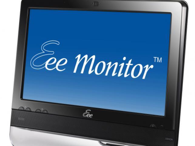 Eee... monitor?