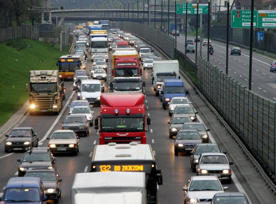 Gaz do dechy! 1600 km nowych dróg