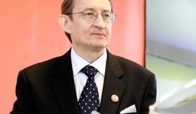 Europoseł Pinior: Wałęsa to nienaruszalna instytucja