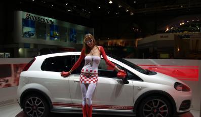 Zobacz, co Fiat planuje z BMW