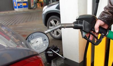 Będzie niższa akcyza na benzynę?