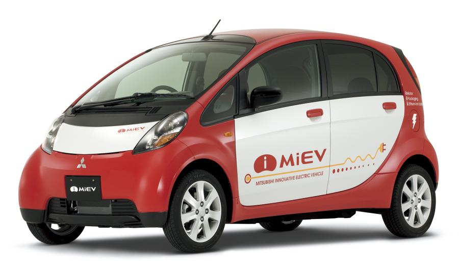 Co Mitsubishi kombinuje z Francuzami?