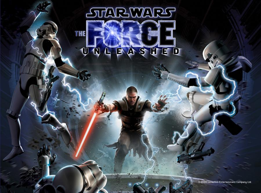 Force Unleashed we wrześniu na konsolach