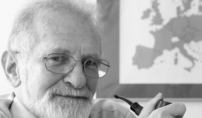 Bronisław Geremek nie żyje