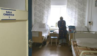 Nadchodzi totalna prywatyzacja szpitali
