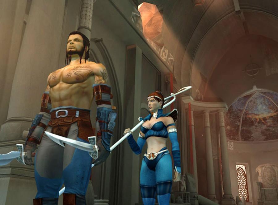 W Dragon Age zagramy dopiero w przyszłym roku