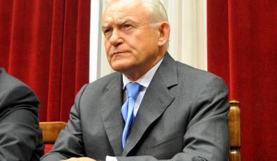 Leszek Miller oskarża Wałęsę
