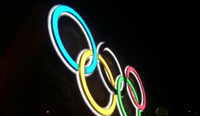 Polski biznesmen i strażak walczą o igrzyska w Soczi