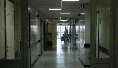 Policja zatrzymała lekarza, który po pijanemu pełnił dyżur w szpitalu w Poddębicach