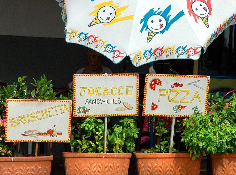 Nowa moda we Włoszech - turystyka kulinarna