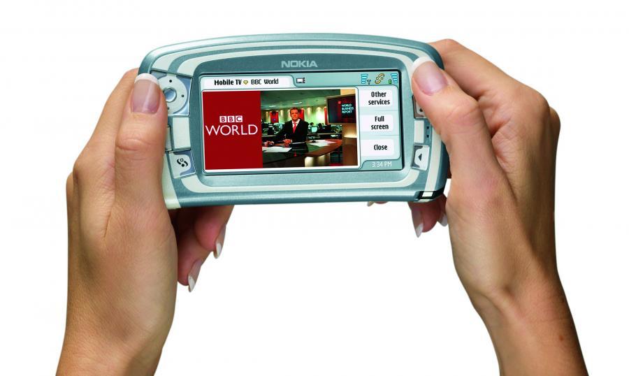 Polska mobilna TV jeszcze w tym roku