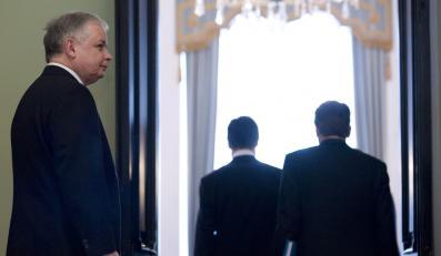 Prezydent nie da podwyżek prezesom