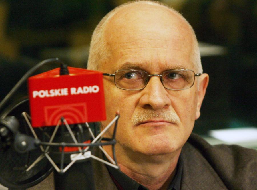 Rada Nadzorcza zawiesiła prezesa Polskiego Radia Krzysztofa Czabańskiego