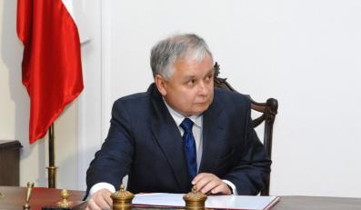 W dniu, w którym prezydent podpisze traktat lizboński, PiS zaskarży dokument do Trybunału Konstytucyjnego