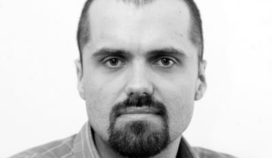 Jakub Kumoch: Religa - samotny w obliczu wieczności