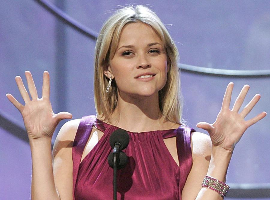 Reese Witherspoon najlepiej zarabiającą aktorką 2007 roku