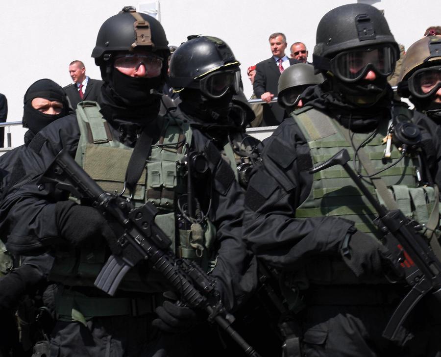 Dowódca GROM-u będzie teraz szefem jednostki komandosów w Bielsku-Białej