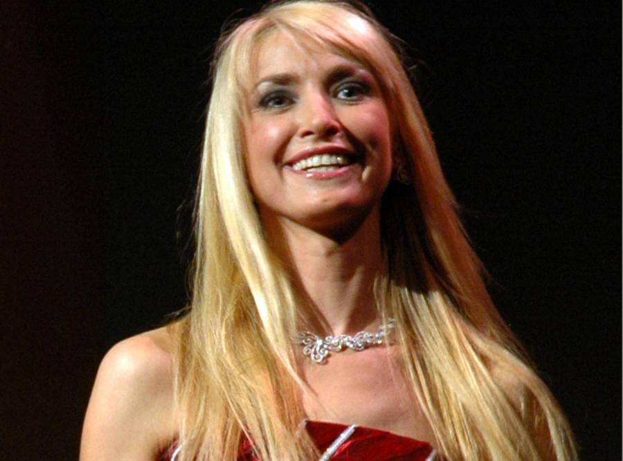 Serafina Łuksza -organizatorka konkursów Miss, przekonuje, że bez pracowitości uroda nic nie znaczy