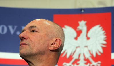 Przesłuchanie Ryszarda Krauzego nie jest jedyną sprawą, którą warszawska prokuratura trzymała w tajemnicy