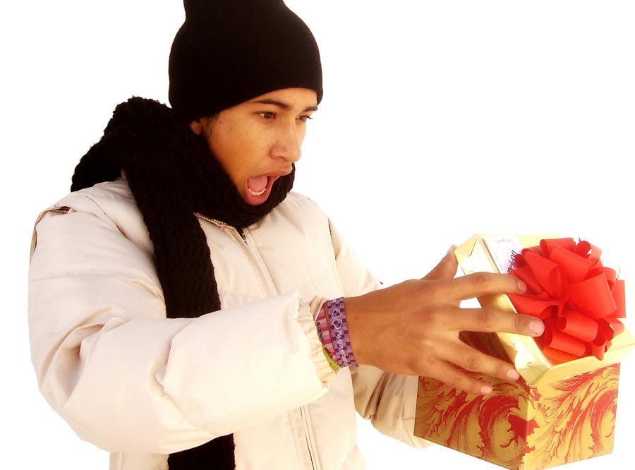 Galeria świątecznych podarków dla Twojego mężczyzny