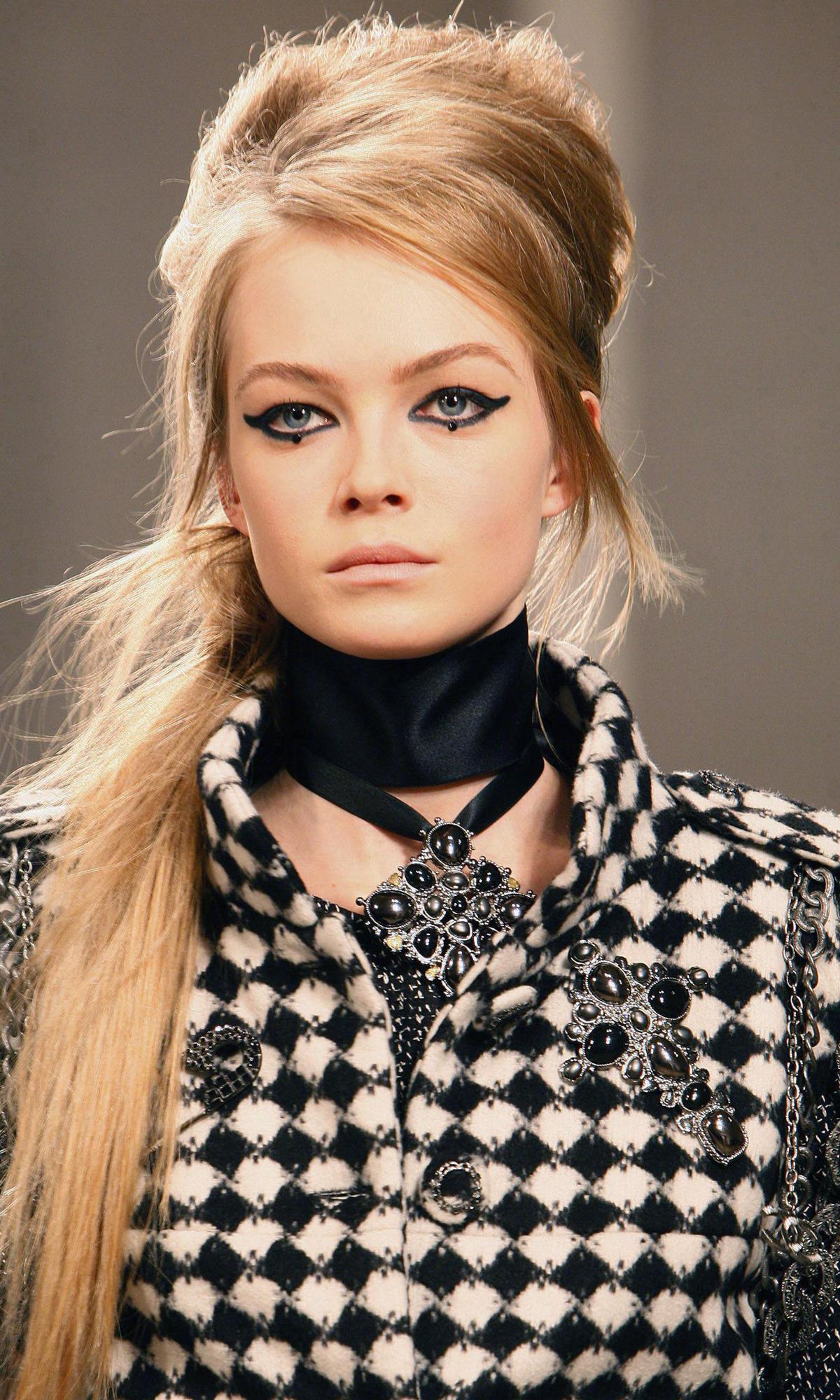 Pokaz kolekcji Chanel