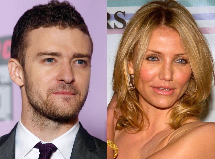 Timberlake i Diaz: koniec miłości, początek przyjaźni