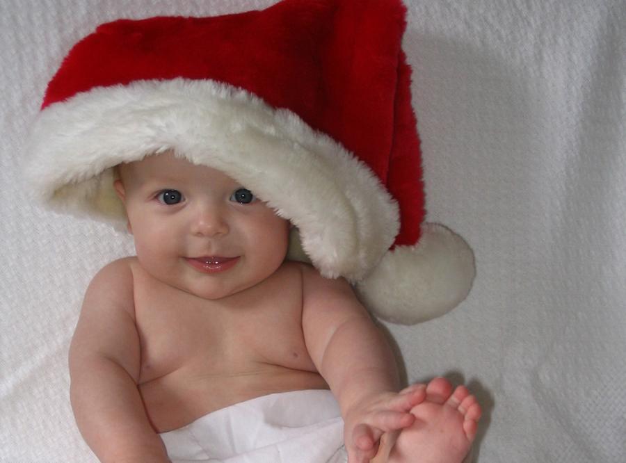 Galeria podarków wywoła uśmiech malutkiego dziecka