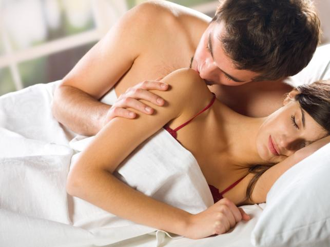 Kiedy najlepiej uprawiać seks