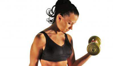 Dieta i ruch to podstawa zdrowego życia