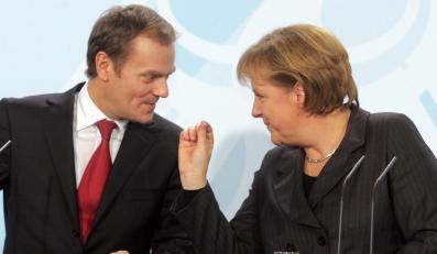 Deficyt nie będzie mniejszy. Przez Niemcy