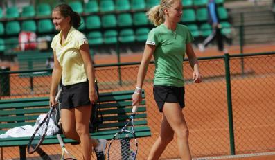 Radwańskie na USA Open. Bój o trzecią rundę
