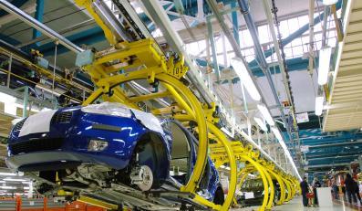 Fiat powiadomił, że niektóre sztuki grande punto i dostawczego ducato mogą mieć usterkę