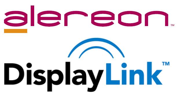 Nowe dziecko Alereona i DisplayLinka pozwoli łączyć monitor radiowo i przez USB