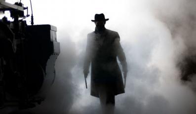 Jesse James na ekranach kin