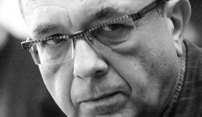 Grzegorz Miecugow w DZIENNIKU
