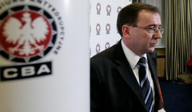 Grupa intelektualistów napisała list w obronie szefa CBA