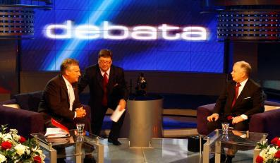 DZIENNIK sprawdził, jakie programy w 2007 r. przyciągały Polaków przed telewizory