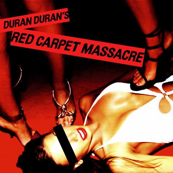 Najnowszy album Duran Duran ukazał się 19 listopada