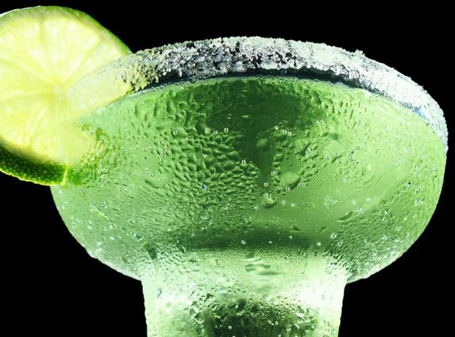 Karnawałowy szał drinków