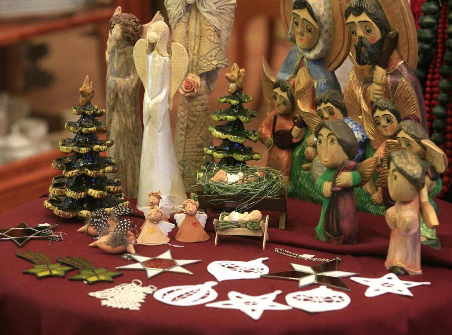 Święta nie sprzyjają osobistej refleksji