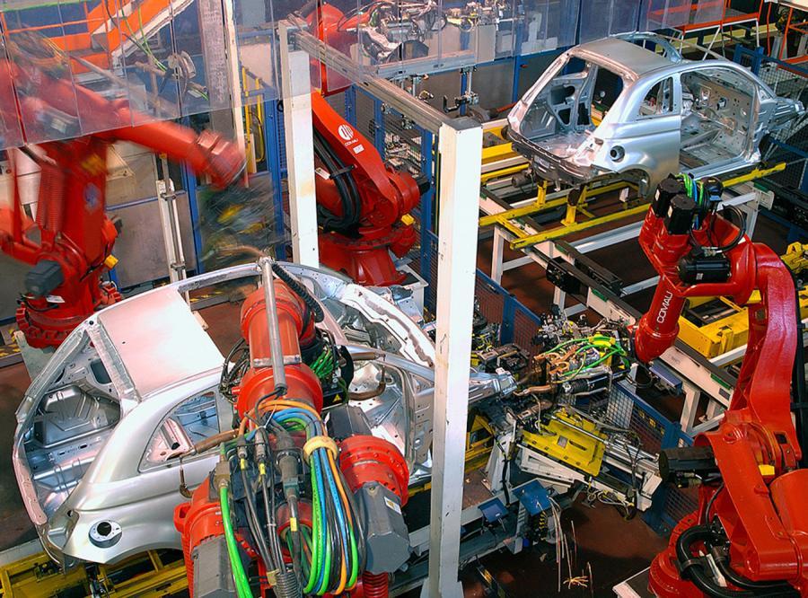 Fiat twardo o swoich planach na przyszłość
