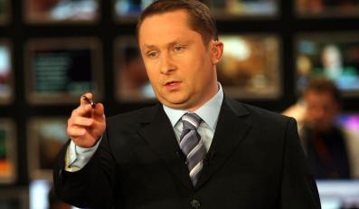 Kamil Durczok wycofał się z konkursu o telewizyjne Wiktory