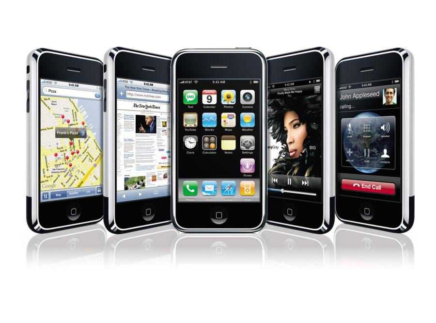 Największe przeboje rynku nowych technologii