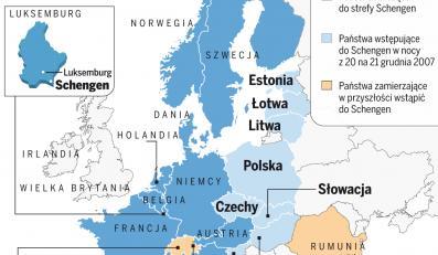 Poradnik, jak poruszać się po Europie według nowych zasad