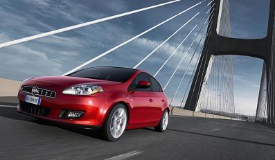 Koncern Fiat ogłosił akcję serwisową dziesięciu modeli trzech swoich marek