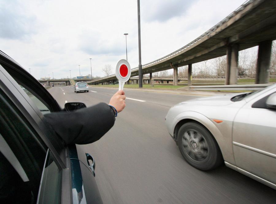 Przez wielką kumulację stracisz prawo jazdy