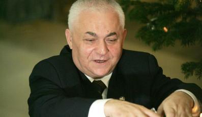 Janusz Maksymiuk zostanie na wolności, ale nie może opuszczać kraju