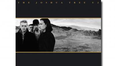 """""""The Joshua Tree"""" wreszcie na DVD"""